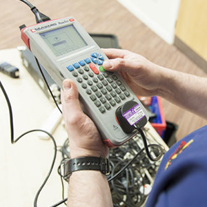 DE electrical tagging testing adelaide